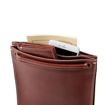 ディアリオ プットインポケット|土屋鞄製造所2