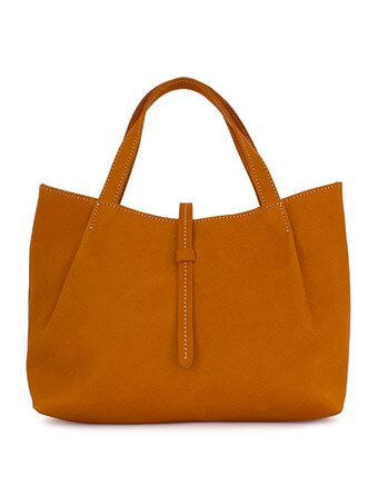 本革ハンドバッグ|キソラ