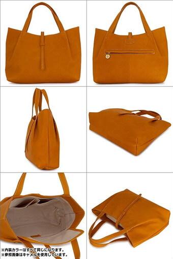 本革ハンドバッグ|キソラ2