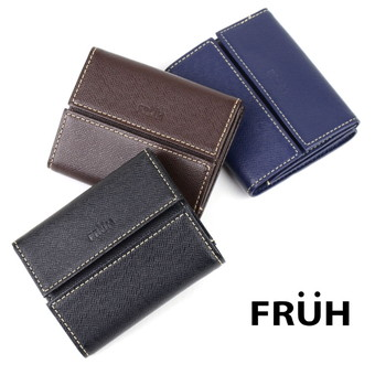 極少財布|FRUH(フリュー)