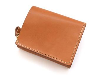 小型の二つ折り財布|HERZ(ヘルツ)