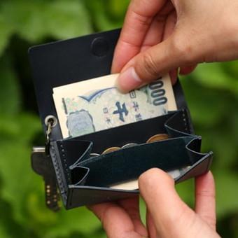 キー付きミニ財布|safuji2