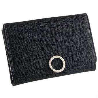 BVLGARI(ブルガリ) 財布 Wホック 二つ折り財布