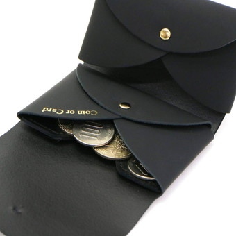 TINYシリーズ 三つ折り財布|コモノ2