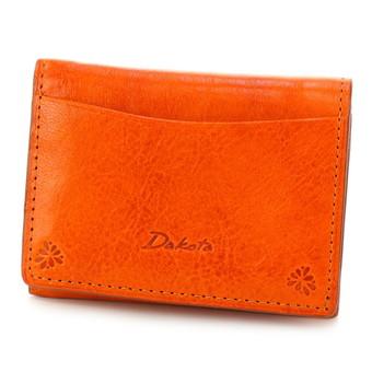 バンビーナ三つ折り財布|Dakota
