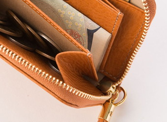 Fiora ミニ財布2