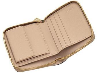 BABYLON ラウンドファスナー二つ折り財布|フルラ2