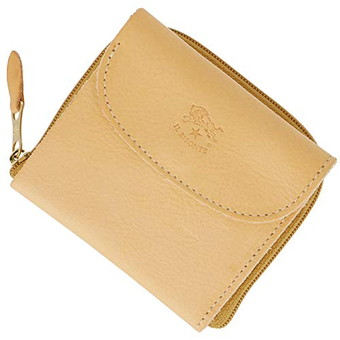 三つ折り財布|イルビゾンテ