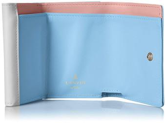 リュクサンブール三つ折り財布|ランバンオンブルー2