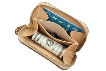 ZIPミニ財布|ポルコロッソ2